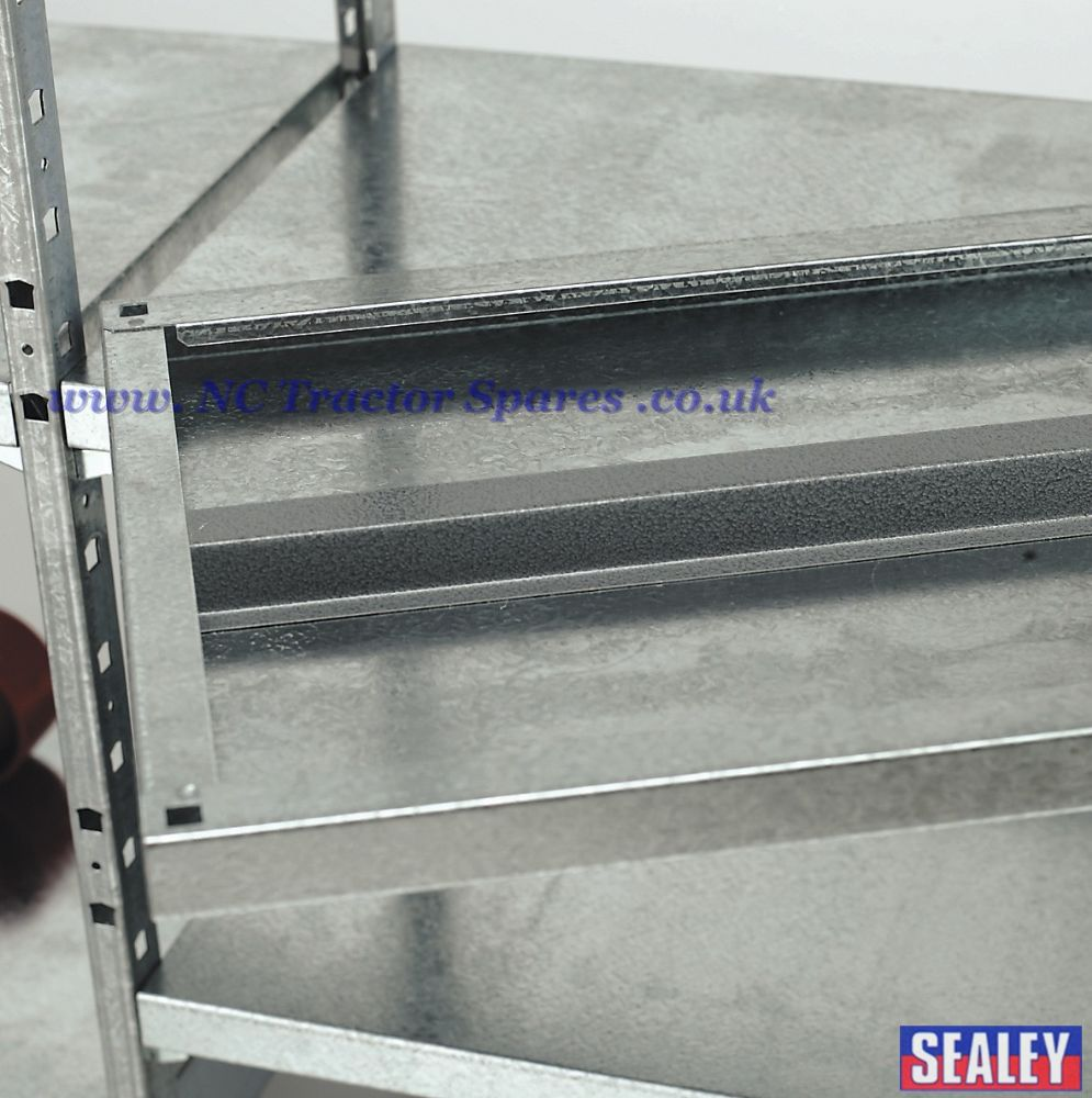 Reinforcement Bar Set for AP2950 200kg Capacity Per Level